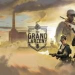 "Ubisoft annuncia ""The Grand Larceny"""