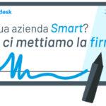 SIAV presenta Smart Desk