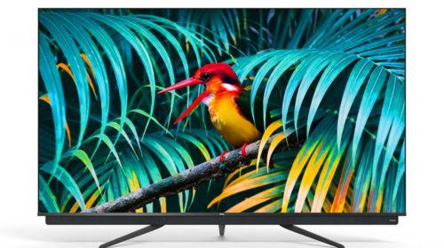TCL svela le nuove TV QLED: le serie C71 e C81