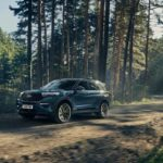Ford: in arrivo in Europa l'Explorer Plug-In Hybrid