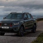 Ford Ranger Thunder: edizione limitata del pick-up best seller