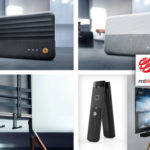 Universal Electronics vince cinque Red Dot Design Award