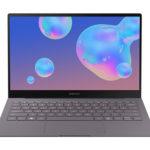 Disponibili i nuovi computer portatili Samsung Galaxy Book