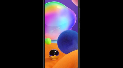 Samsung annuncia Galaxy A31