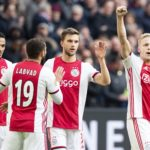 AFC Ajax: Acronis nuovo Official Cyber Protection P