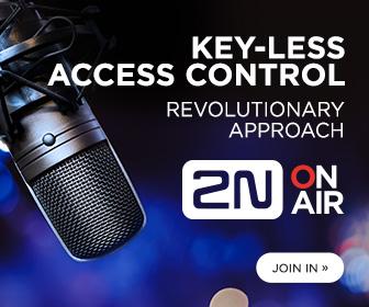 2N rivoluziona il settore dei citofoni all'insegna di design e innovazione