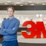 Marc Routier nuovo Managing Director della South East Europe Region di 3M