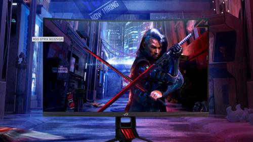 ASUS Republic of Gamers annuncia la partnership con Unity Technologies