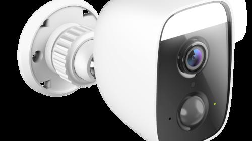 D-Link presenta due nuove videocamere di sorveglianza
