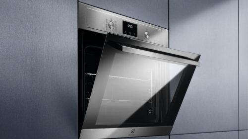 Electrolux presenta il nuovo forno AirFry