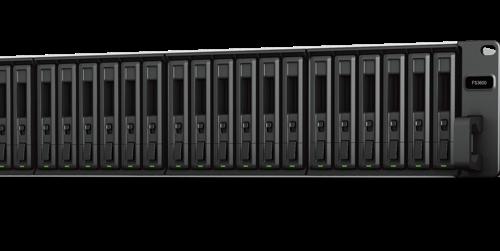 Synology presenta il nuovo FS3600 e la nuova linea di SSD
