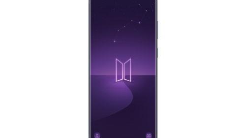 Samsung presenta Samsung Galaxy S20+ e Galaxy Buds+ BTS Edition
