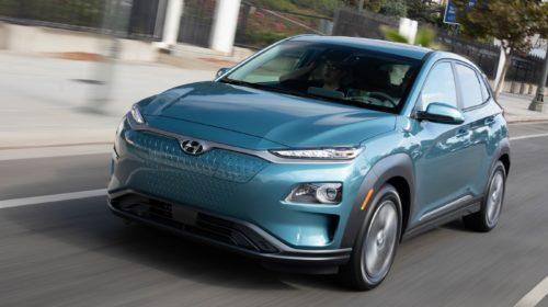 Hyundai e Kia aumentano l'efficienza dei veicoli elettrici