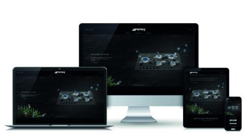 SMEG presenta il nuovo sito web