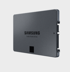 Samsung presenta la nuova SSD 870 QVO