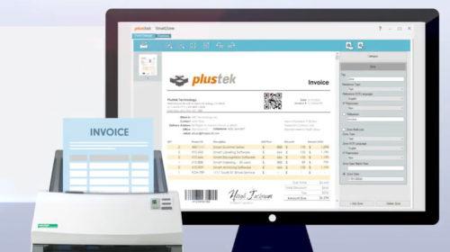 Plustek annuncia SmartZone Document Extraction Toolkit