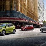 Kia Picanto si evolve: stile elegante e nuove dotazioni