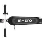 Da Micro il primo monopattino ibrido per ragazzi