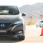 e-4ORCE: la nuova tecnologia a trazione integrale dei veicoli elettrici Nissan