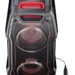 Estate in musica con i nuovi party speaker Sharp PS-919 e PS-929