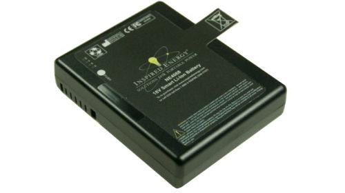 Un nuovo formato di batterie Inspired Energy