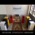 UBSOUND inaugura una sessione di ascolto individuale a Milano