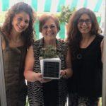 """Consegnati i primi 40 vasi """"Arianna"""" per monitorare la qualità dell'aria a Milano"""