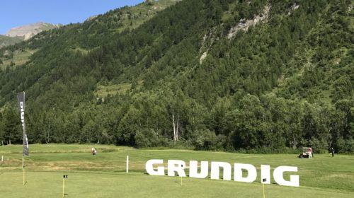Grundig: nuovi progetti per un futuro migliore