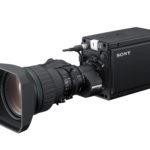 Sony annuncia HDC-P31