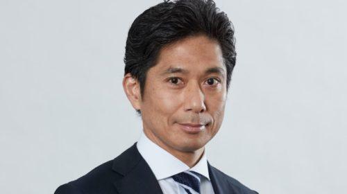 Panasonic Business nomina Hiroyuki Nishiuma nuovo Managing Director Europe
