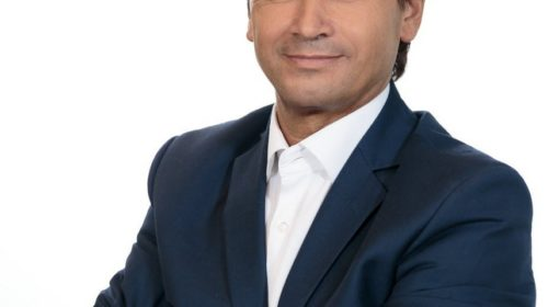 Jordi Vila alla guida del Sales & Marketing di Nissan Europa