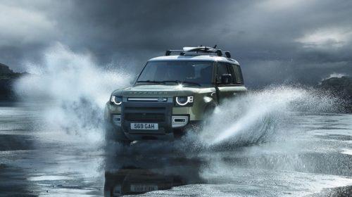 """Land Rover rinnova il proprio impegno nel mondo della vela con """"Road To Barcolana Young"""""""