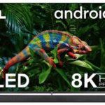 TCL lancia la serie di TV QLED 8K X91