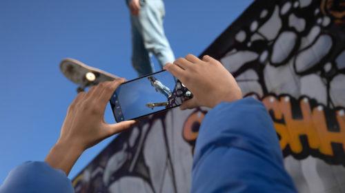 Wiko lancia il progetto fotografico #LetsCreateIt