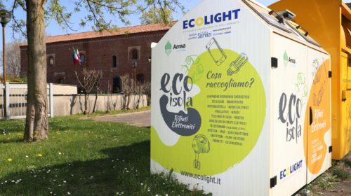 Rifiuti elettronici: 25mila tonnellate gestite da Ecolight nel 2019
