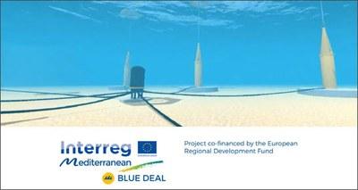 Con il progetto Blue Deal la transizione energetica punta sul Mediterraneo