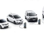 Renault: oltre 300.000 veicoli elettrici venduti in Europa