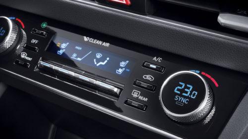 Hyundai annuncia nuove tecnologie per migliorare la qualità dell'aria all'interno dei veicoli