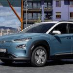 Hyundai KONA Electric supera i 100.000 esemplari venduti nel mondo