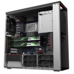 Lenovo ThinkStation P620: la prima workstation con AMD Ryzen Threadripper PRO