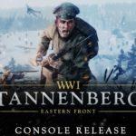 Tannenberg disponibile su PlayStation 4 e Xbox One