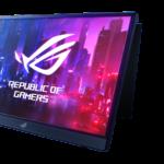 ASUS Republic of Gamers annuncia nuove periferiche