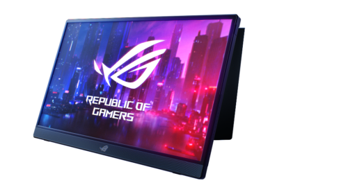 ASUS Republic of Gamers annuncia nuove periferiche