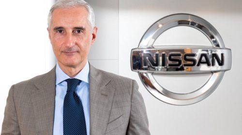 Nuove nomine in Nissan Italia