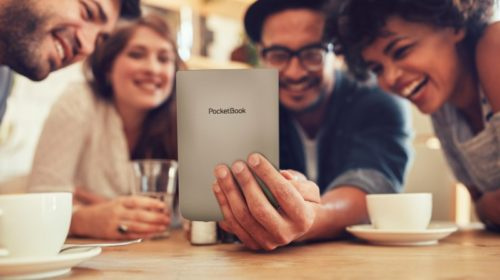 PocketBook Color: una nuova generazione di ereader