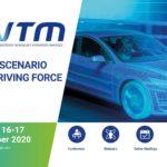 @VTM 2020: va in scena a Torino il futuro dell'automotive