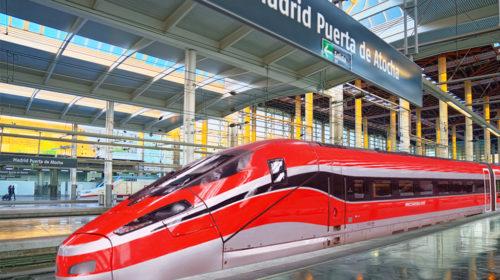 Trenitalia: a Hitachi Rail e Bombardier Transportation Italy la realizzazione dei nuovi Frecciarossa