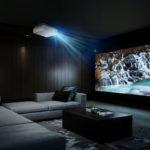 LG presenta a IFA 2020 il nuovo proiettore LG CineBeam 4K UHD