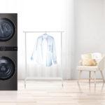 IFA 2020: LG presenta LG WashTower