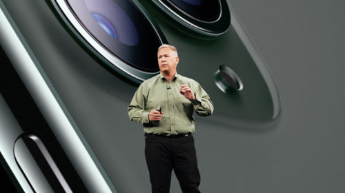 Phil Schiller diventa Apple Fellow